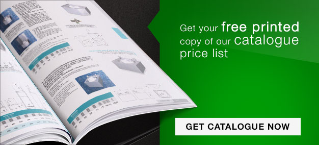 Get your free printed copy of our catalogue price list